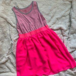 Girls Racerback Dress